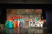 2010 Princess Ida from Tom Powers